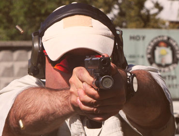 Стрелковые тренировки