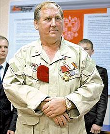 Лысюк Сергей Иванович