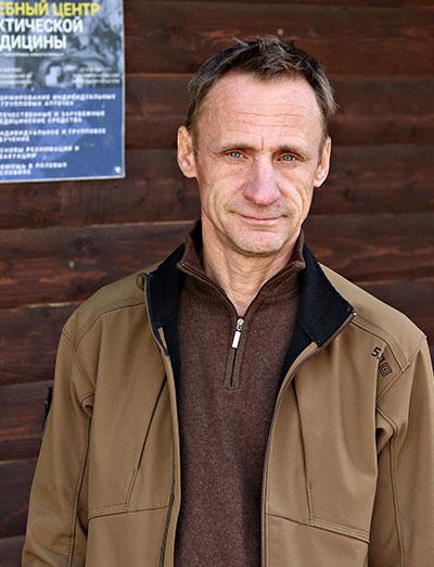 Ульянов Дмитрий Сергеевич